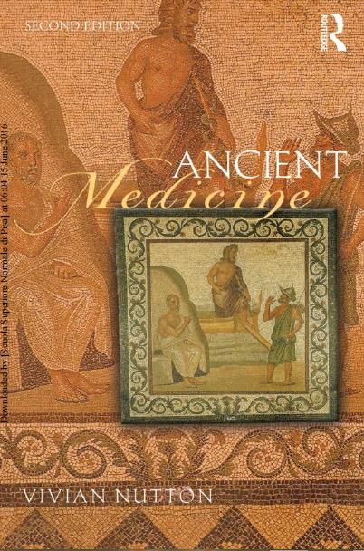 Ancient Medicine, Second Edition