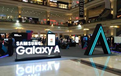 Spesifikasi HP Samsung Galaxy A5 2019 Lengkap