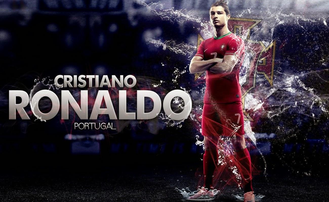 Perjalan Hidup Critiano Ronaldo Abang Azwar