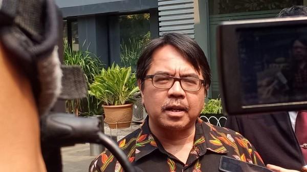 Disebut Kebal Hukum, Ade Armando: FPI Baperan Laporan Saya 2 Kali Ditolak