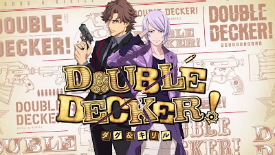 Ver Double Decker! Doug & Kirill Online