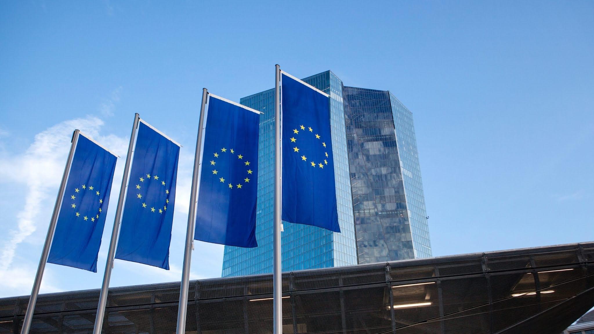 Avrupa Merkez Bankası Kripto Para