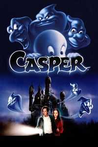 Casper (1995) Hindi -Tamil -Telugu -Eng HD MKV MP4