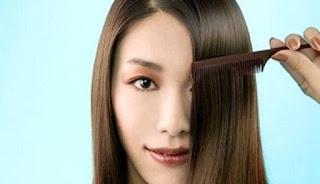 Bagaimana Perawatan Rambut Smoothing Agar Tahan Lama?