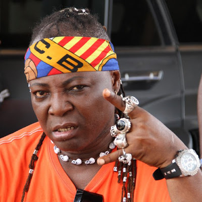 Don't Be Too Desperate For Marriage; Many Demons Are Roaming – Charly Boy