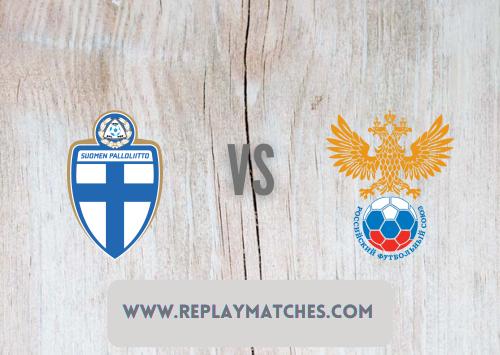 Finland vs Russia -Highlights 16 June 2021