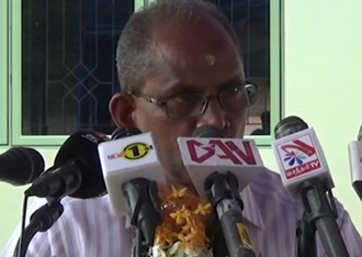 This is an important period of time for the Tamils have to act in unity : Thurairajasingam