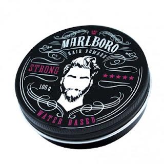 Marlboro Pomade Strong