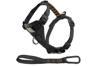amazon dog harness