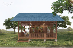 Belum Punya Gedung Perpustakaan Desa, Perlukah Membeli Buku Perpustakaan ?