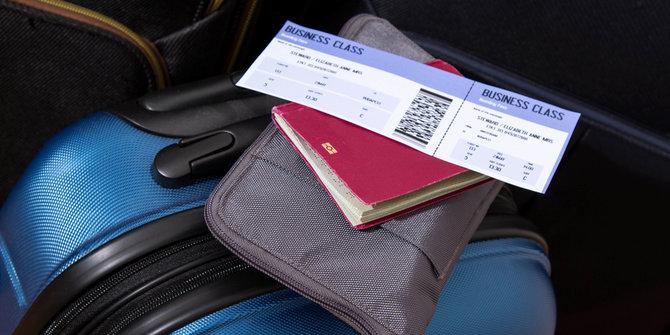 Berlibur Tiket Pesawat Bali Jakarta