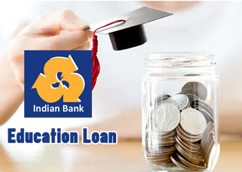 Indian Bank Education Loan