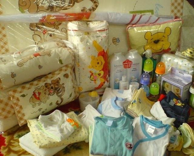 BLANJA.com Jual Produk Ibu, Bayi & Anak Berkualitas Dapatkan Diskonnya!