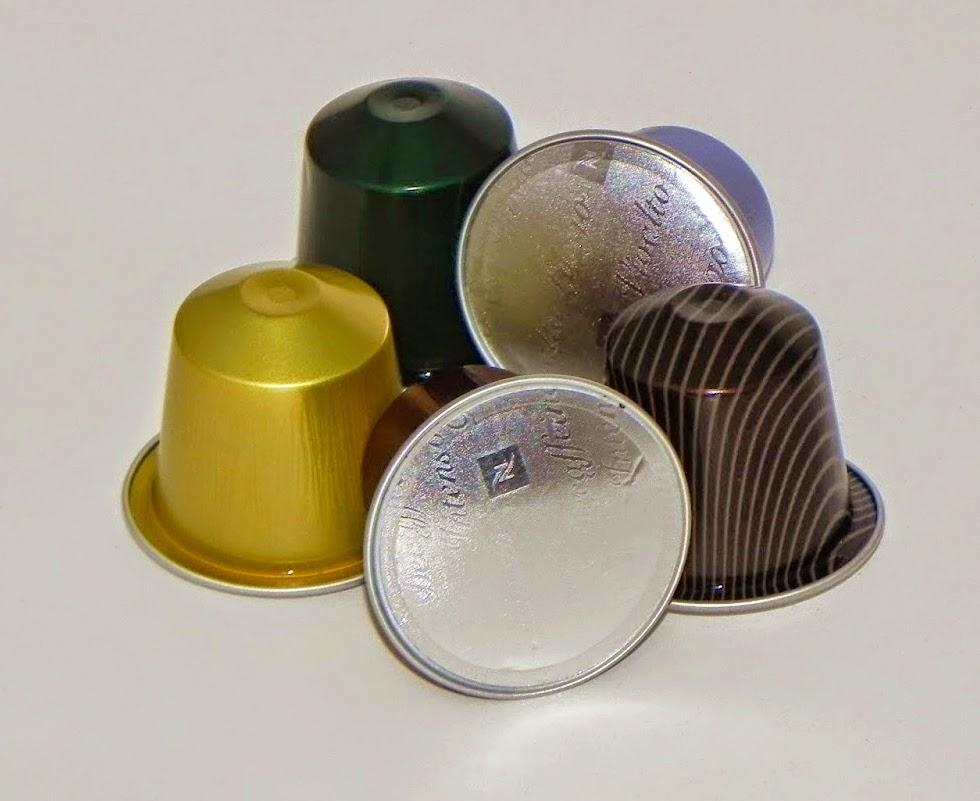 reutilizar capsulas nescafé