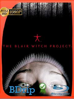 El Proyecto De La Bruja de Blair (1999) BDRIP Latino [Google Drive] Onix