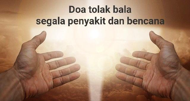 Baca Doa Ini Setiap Hari Pagi dan Sore Agar Terhindar dari Musibah dan Bala