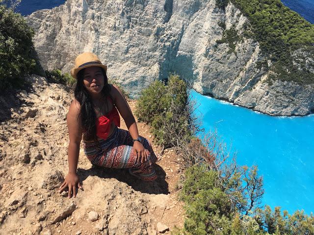 Zakynthos Grecja 32 miejsca które Musisz zobaczyć