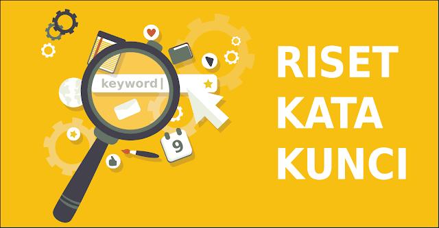 Cara Riset Keyword Untuk Seo Website E-Commerce