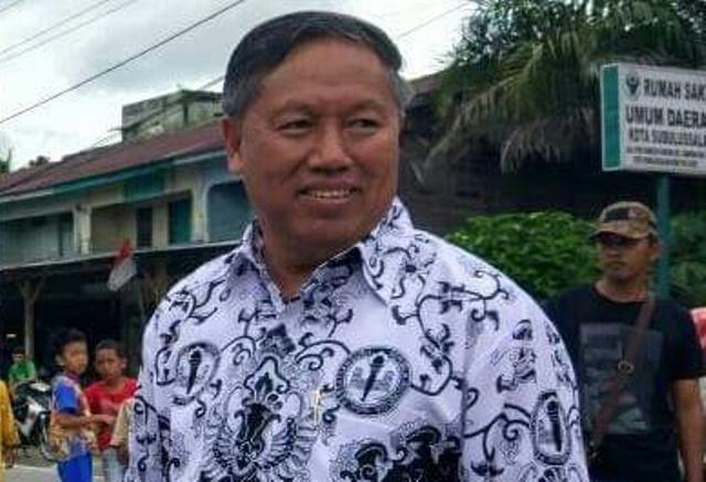 Kadis Pendidikan Aceh Berharap Menteri Pendidikan Bantu Sekolah dan Pondok Pesantren yang Rusak Akibat Gempa di Aceh