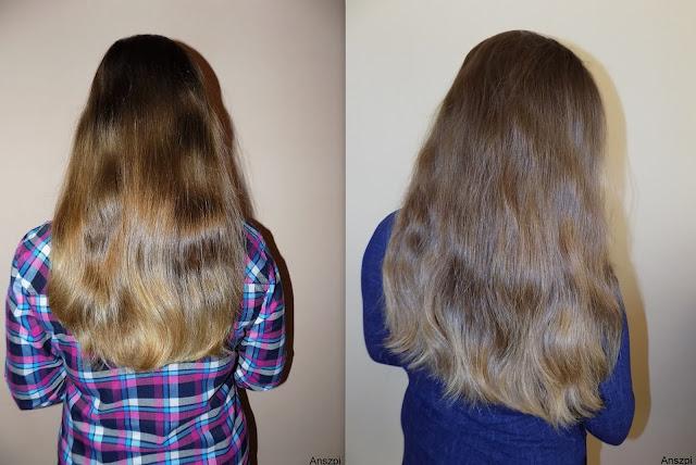 Aktualizacja włosowa marzec