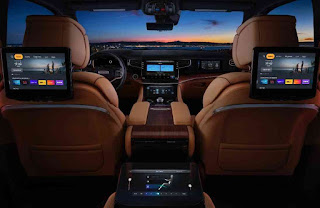 2022 Jeep Grand Wagoner