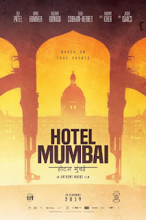 Hotel Mumbai (2018) Full Movie English BRRip 480p