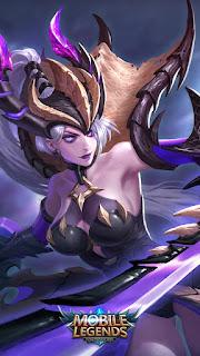 Freya Dragon Hunter Heroes Fighter of Skins Starlight V3
