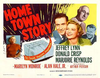 Película Historia de una ciudad Online
