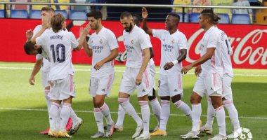 تقرير مباراة ريال مدريد أمام ميلان مباراة ودية