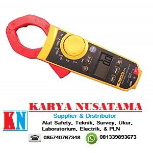 Jual fluke 319 Digital Fluke Meter di Balikpapan