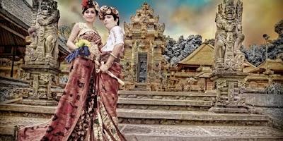 Pantai-Pantai Untuk Prewedding Di Bali