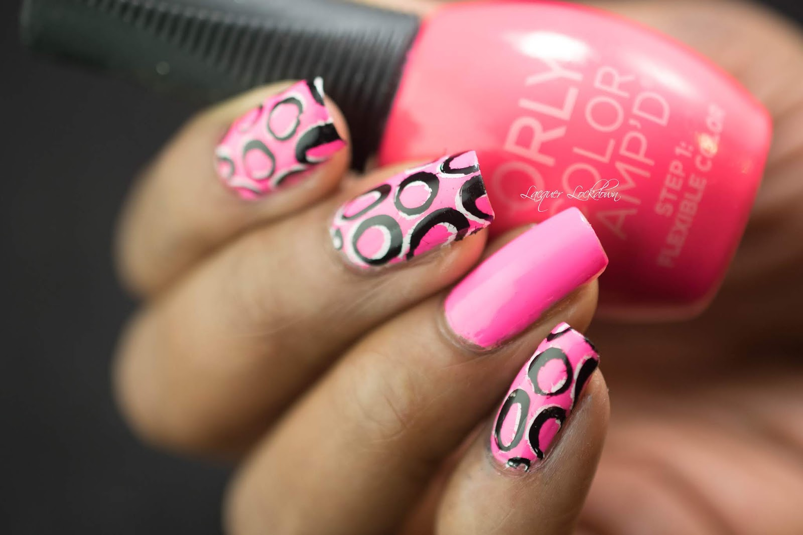 Fashion style Nail Summer art collection for girls pictures for girls