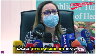 (بالفيديو) نصاف بن علية: لا داعي للخوف ''لسنا في مرحلة الخطر''و الوضع الوبائي في تونس ليس خطرا