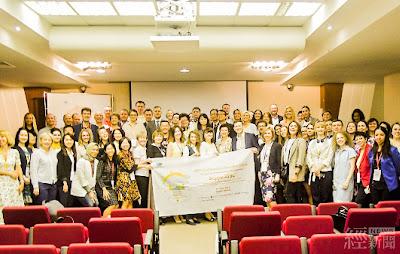 台俄攜手城鄉創新生態系  關注女性企業籌資商機