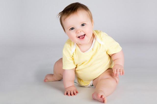 تعرف على مؤشرات نمو الطفل في سن 4 الي 5 سنوات
