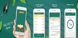 Murottal Quran MP3 Offline With Text And Translation
