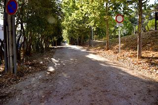 Parque de Can Oriol...(Rubí, Barcelona, Catalunya, España)…,
