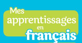 التوزيع المجالي لمرجع mes apprentissages 5 aep فرنسية للمستوى الخامس نسحة 2021