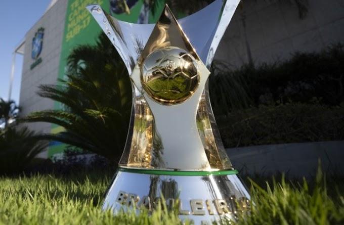 CBF divulga tabela da Série A do Brasileirão de 2020 com início em agosto
