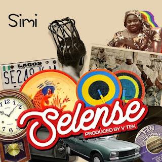 [Music] Simi - Selense