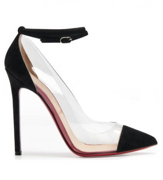 4c240d9a6ee2 Real vs. Steal  Christian Louboutin Bis Un Bout. Ever since I saw these  pumps I knew I needed them in my life. Unfortunately for me a) the price  tag is ...