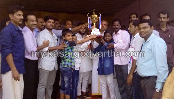 News, Kerala, School, Science fest, Mogralputhur, KasaragodNews, Kerala, School, Science fest, Mogralputhur, Kasaragod Sub district Science fest; GVHSS Kundamkuzhi champions