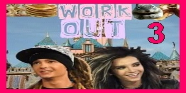 Work Out. Especial 3