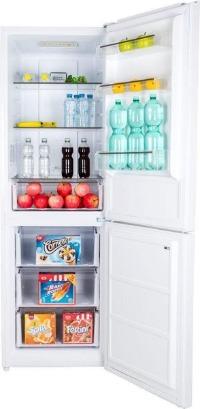Frilec koelkast met vriezer
