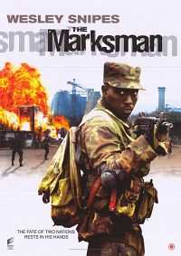 The Marksman (2005) Dual Audio 300mb DVDRip 480p