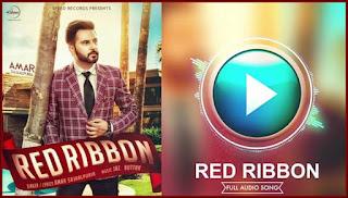 Red Ribbon : Amar Sajaalpuria