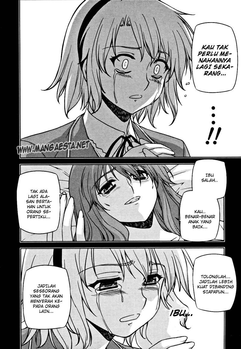 Baca Manga Freezing Chapter 20 Bahasa Indonesia