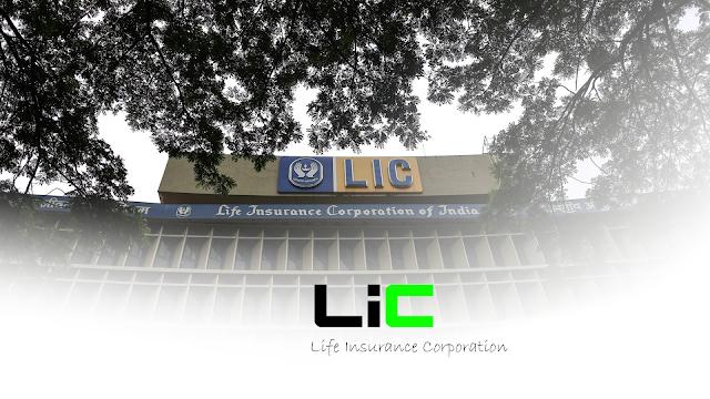 LIC full form in English