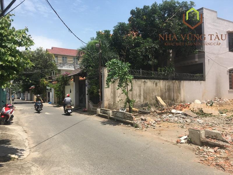 Gửi Bán Lô Đất 5x24m, Hẻm ô tô, Lê Hồng Phong - Phường 7 TP Vũng Tàu