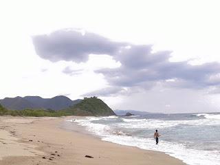 pantai wane